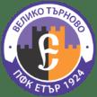 Етър 1924 Велико Търново