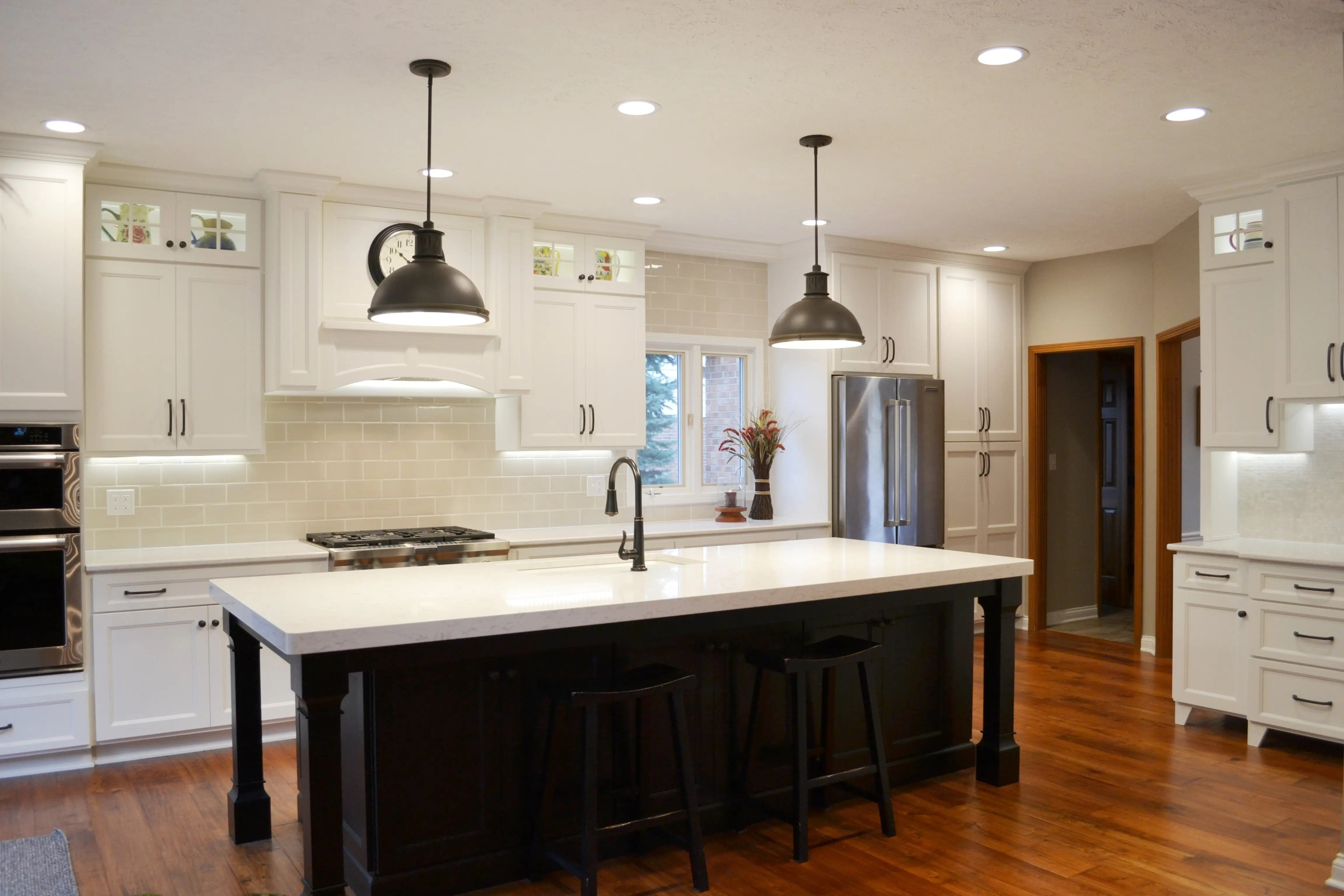 Pendant Lights Kitchen