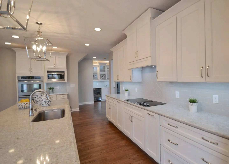 Smith Kitchen Remodel Carmel  ACo