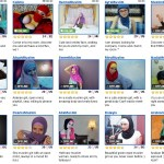 From the middle east to Asia across the ocean to America, adult webcams are catching fire!