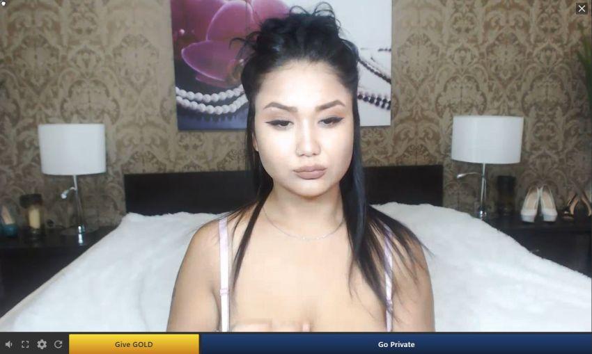 Cam Girl Kyrgyzstan