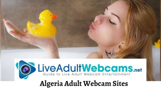 Algeria Adult Webcam Sites