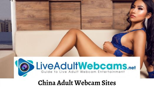 China Adult Webcam Sites