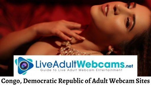 Congo, Democratic Republic of Adult Webcam Sites