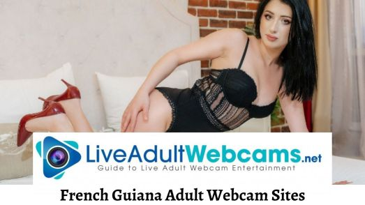 French Guiana Adult Webcam Sites