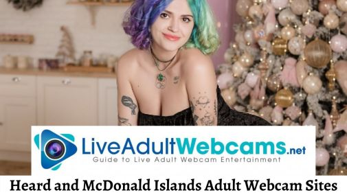 Heard and McDonald Islands Adult Webcam Sites