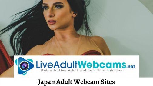 Japan Adult Webcam Sites