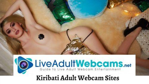Kiribati Adult Webcam Sites