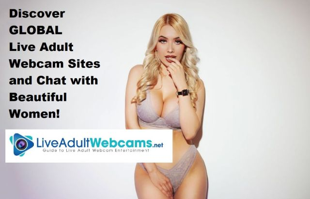 Live Adult Webcams