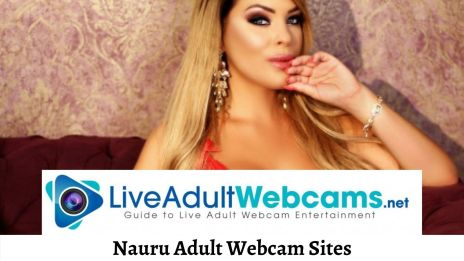 Nauru Adult Webcam Sites