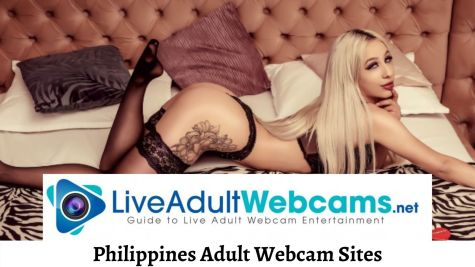Philippines Adult Webcam Sites