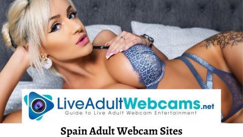 Spain Adult Webcam Sites