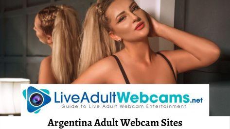 Argentina Adult Webcam Sites