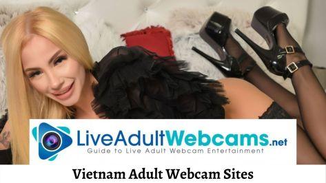 Vietnam Adult Webcam Sites
