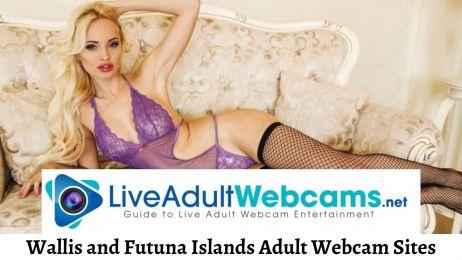 Wallis and Futuna Islands Adult Webcam Sites