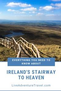 Stairway to Heaven Ireland