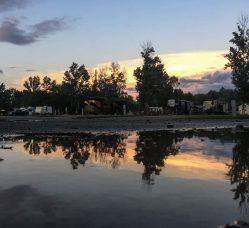 Sunset, Sandusky, Ohio