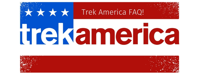 Trek America FAQ! Trek America Questions and Answers Blog