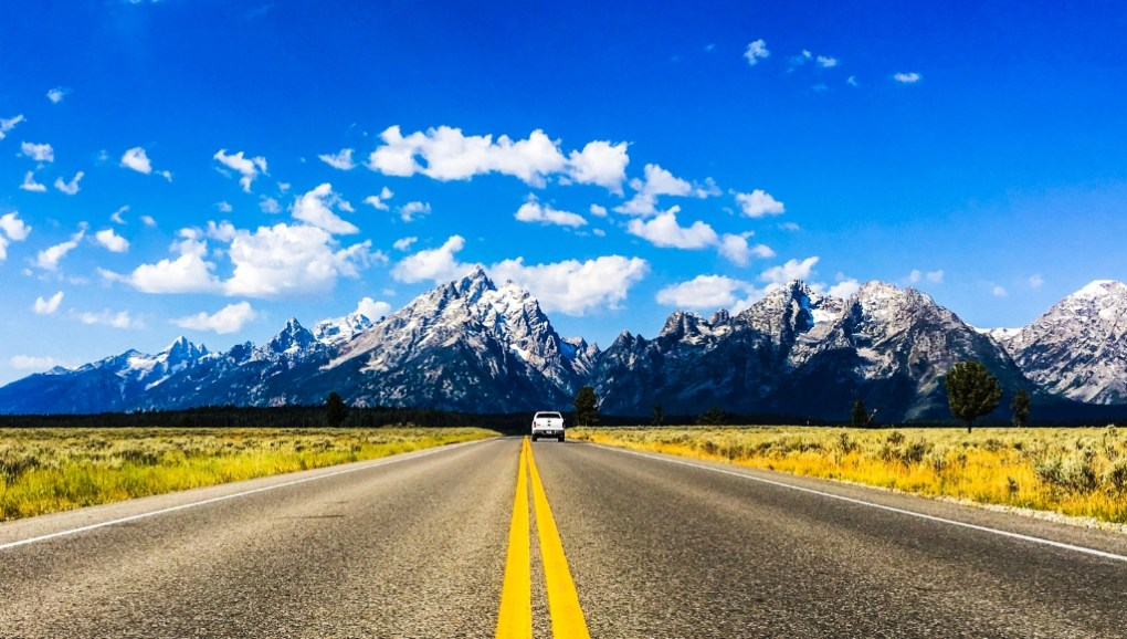 Packing List for a Road Trip