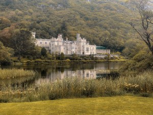 Day Trips from Dublin: Kylemore Abbey, Connemara, Galway