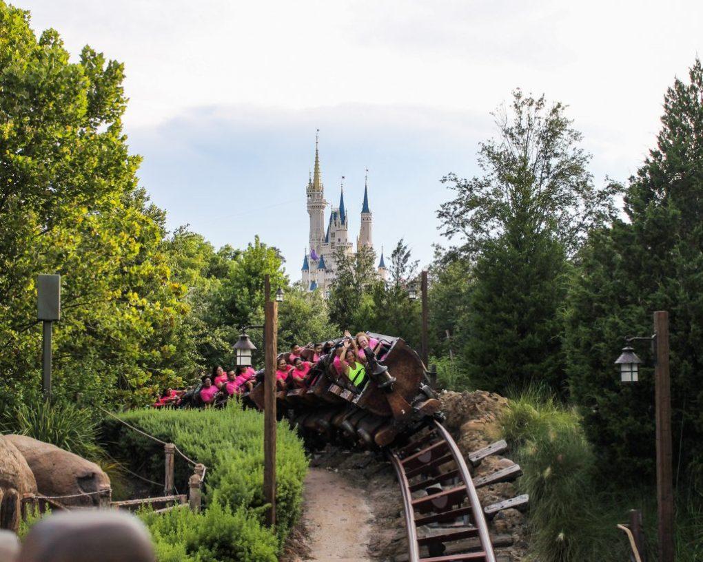 Disney World Fastpass Secrets