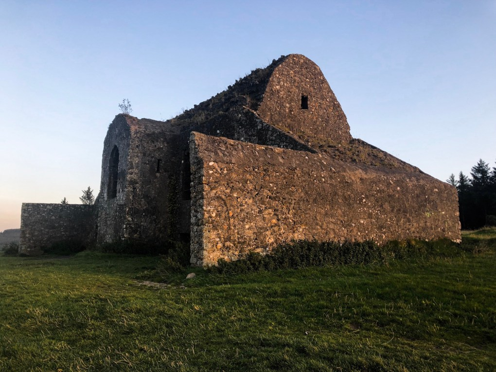 Hikes in Dublin Hellfire Club