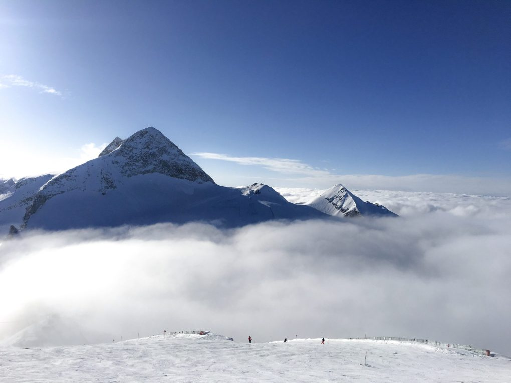 ski essentials and ski trip checklist