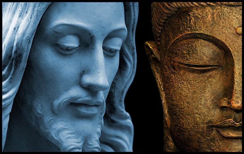 Contemplative Prayer  Christian Meditation  LiveAndDare