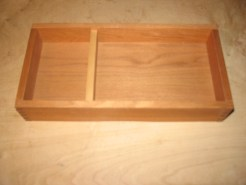 Alphabet tray #2 that we used for alphabet and display. $6.00 plus shpping