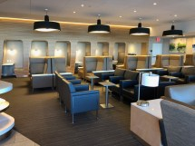 Aa Flagship Lounge York Jfk - Live And ' Fly