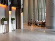Andaz Hotel Singapore