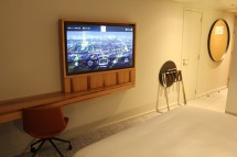 Hyatt Regency Paris Toile - Live And ' Fly