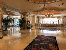 Wynn Las Vegas Salon Suite - Live And ' Fly