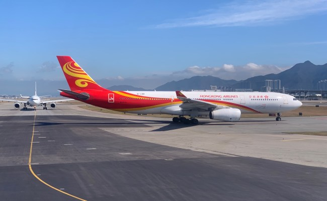 My Revealing Conversation With A United 1k On Hong Kong