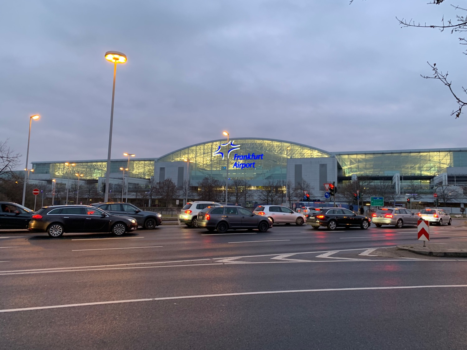 Review Hyatt Place Frankfurt Airport Live And Let S Fly