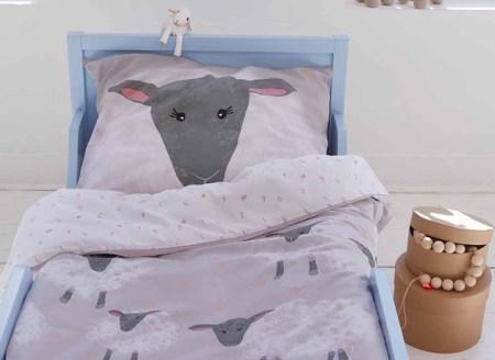 Dekbedovertrek Covers & Co Sheeps