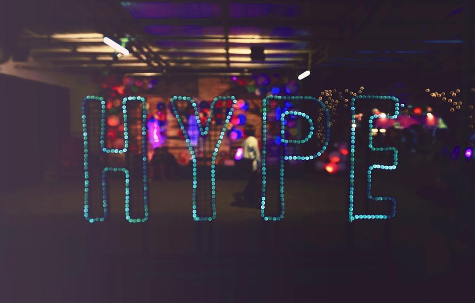 Blockchain: Hype or Hope