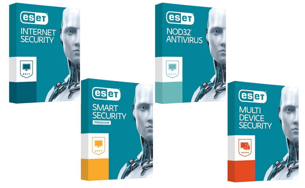 Latest Security Products