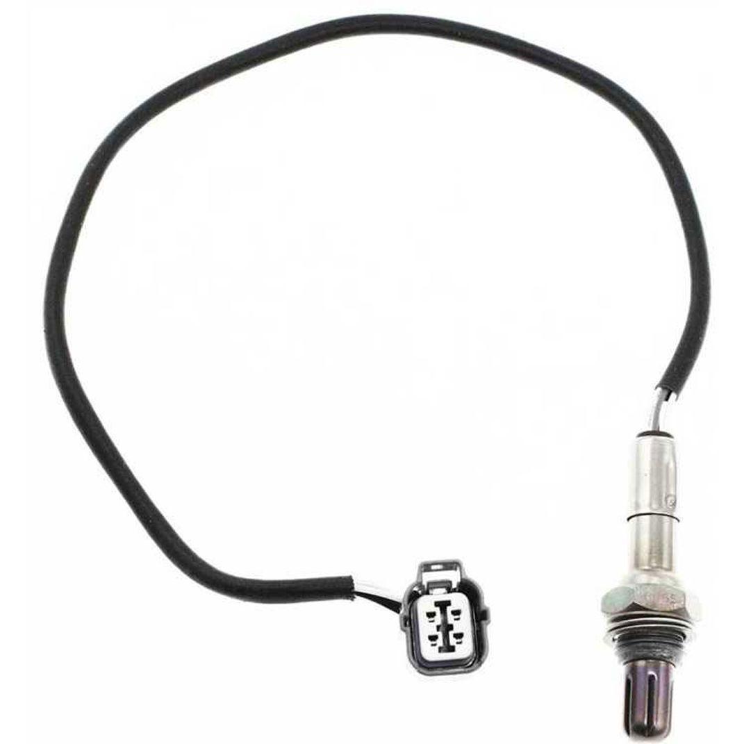 New Oxygen Sensor For Honda Civic
