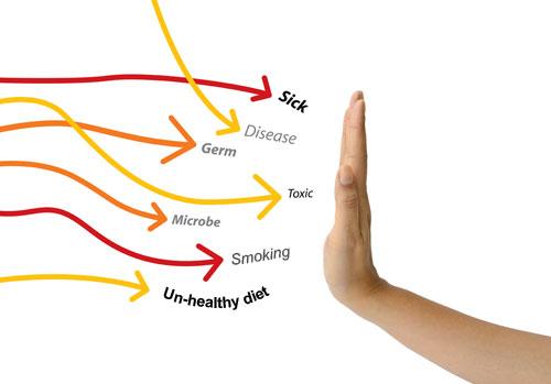prevent diseases  jpeei clinic