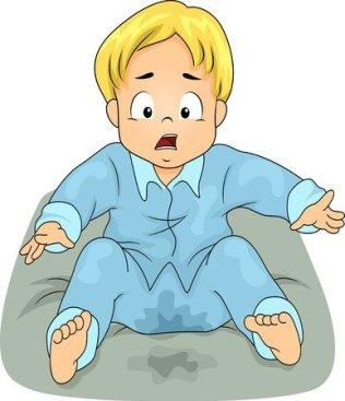 bedwetting enuresis ayurvedic home remedies