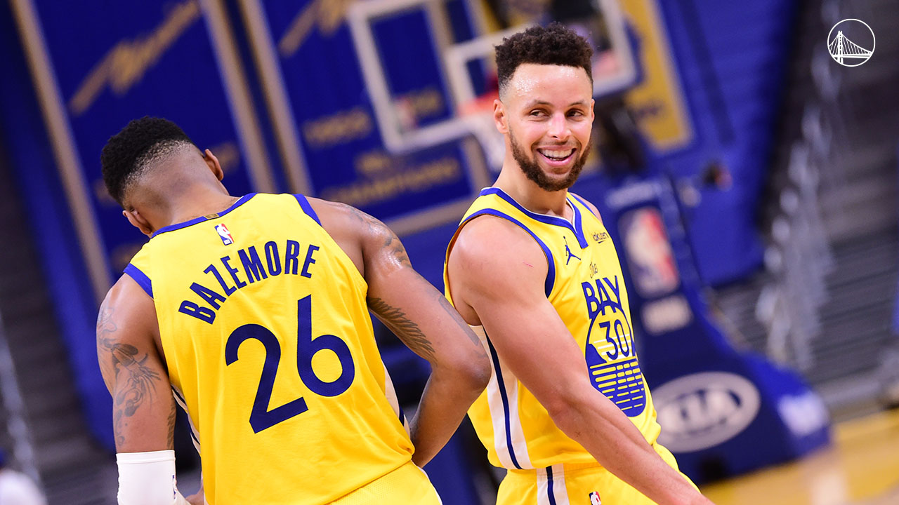 Stephen Curry marca 41 pontos e Golden State Warriors bate o Milwaukee Bucks  – LIVE BASKETBALL BR