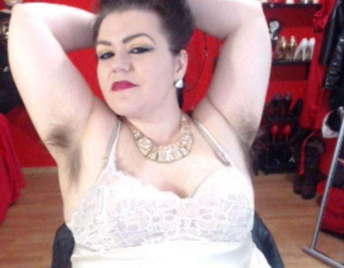 girls with hairy armpits, hairy armpits