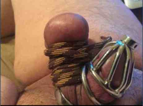 ball torture, sph chastity