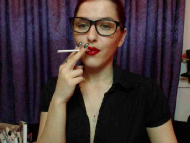 smoking fetish, smoking fetish cams