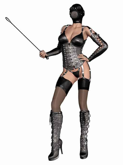 3d mistress picture