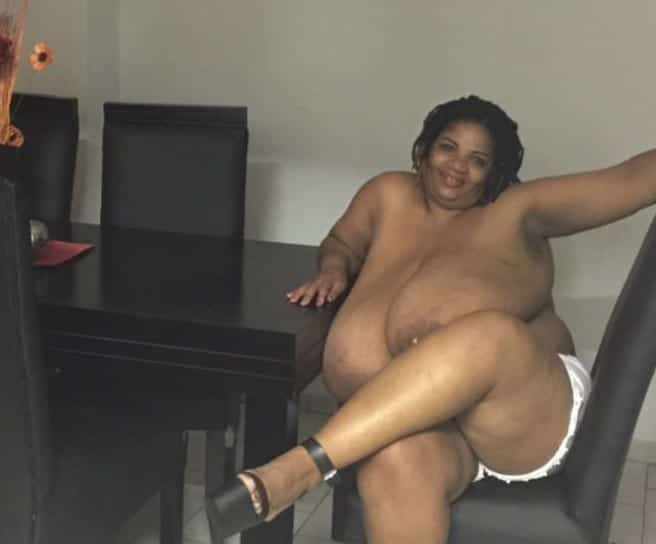 Hot naked ebony girls with huge boobs live cam