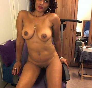 naked ebony female picture