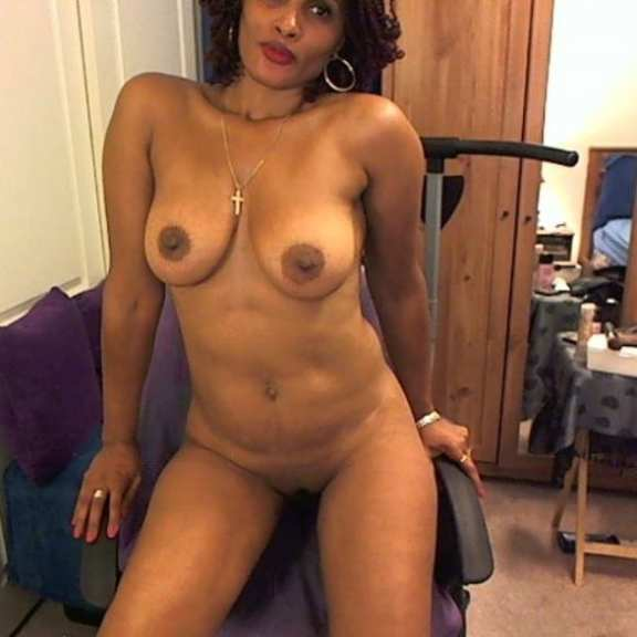 naked ebony female picture