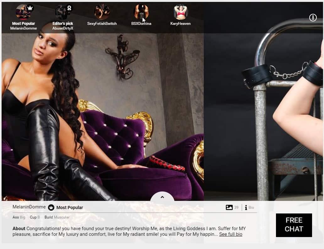 femdom sissy erotische hörbücher online